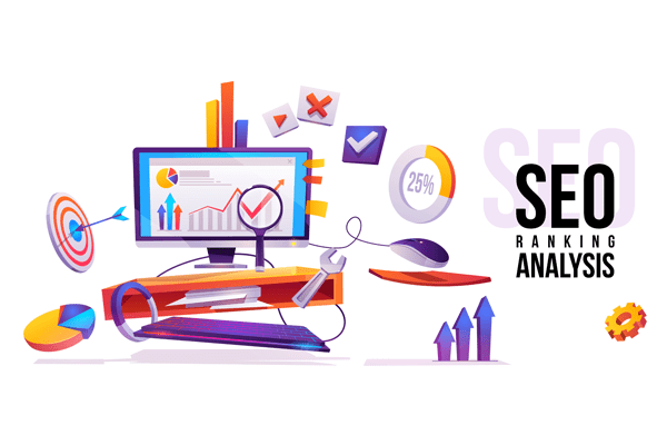 SEO Analytics and Tracking Tools